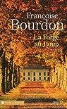 La Forge au loup par Bourdon