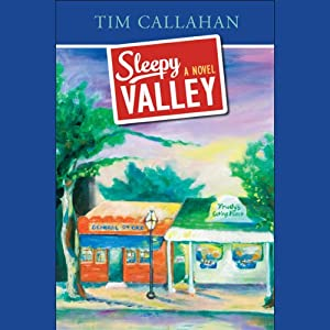 Sleepy Valley Audiobook