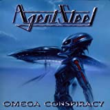 """Omega Conspiracyvon """"Agent Steel"""""""