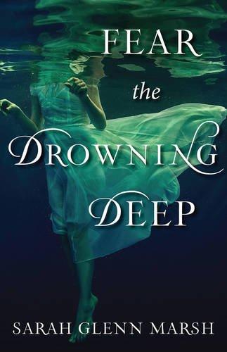 Fear the Drowning Deep PDF