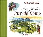 Gre du Puy-de-Dome (au)