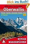 Oberwallis. Zermatt - Saas-Fee - L�ts...