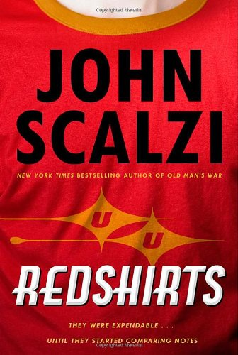 Image of Redshirts: A Novel with Three Codas (Hugo Award Winner - Best Novel)