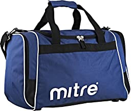 Mitre Multi Sports Storage Luggage Team Kit Bag Activate Small Holdall Navy