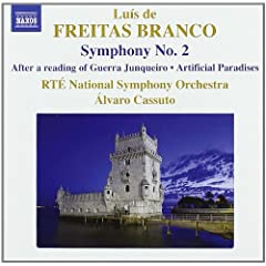 Symphony No. 2 / Artificial Paradises
