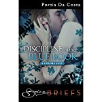 Discipline of the Blue Book | Portia Da Costa