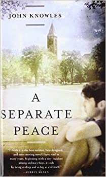 a separate peace book review