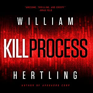 Kill Process Audiobook