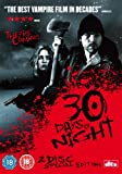30 Days Of Night [DVD]