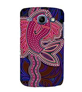 printtech Ethnic Ganesha Pattern Back Case Cover for Samsung Galaxy A3 / Samsung Galaxy A3 A300F