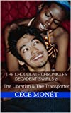 img - for Decadent Swirls 2 - The Librarian & The Transporter (The Chocolate Chronicles) book / textbook / text book