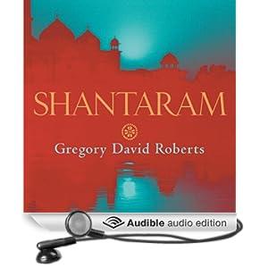 Shantaram (Unabridged)