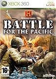 echange, troc History Channel : Battle for the Pacific