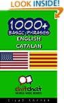 1000+ Basic Phrases English - Catalan...