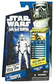 Star Wars Clone Wars ARF Trooper