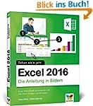 Excel 2016: Die Anleitung in Bildern....