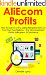 AliEcom Profits (2016): How to Make a...
