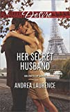 Her Secret Husband (Secrets of Eden Book 4)