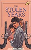 The Stolen Years (089084481X) by Repp, Gloria