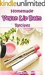 Homemade Vegan Lip balm Recipes: DIY...