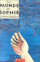 Le  monde de Sophie