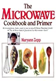 img - for The Microwave Cookbook and Primer book / textbook / text book