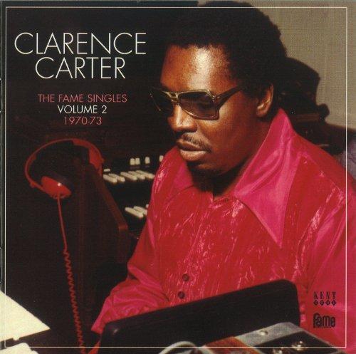 Clarence Carter - Fame Singles 1970-73 2 - Zortam Music