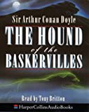 The Hound of the Baskervilles (HarperCollinsAudioBooks)