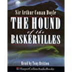 Book Review on The Hound of the Baskervilles (HarperCollinsAudioBooks) by Sir Arthur Conan Doyle