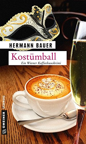 Bauer, Hermann: Kost�mball
