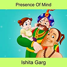 Presence of Mind Audiobook by Ishita Garg Narrated by John Hawkes