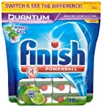 Finish Quantum Apple and Lime Blast 2...