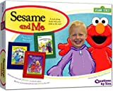 Sesame and Me: Make a read-along book with your child as the star!