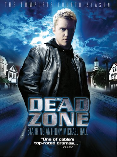 The Dead Zone - The Complete Fourth Season [Import]