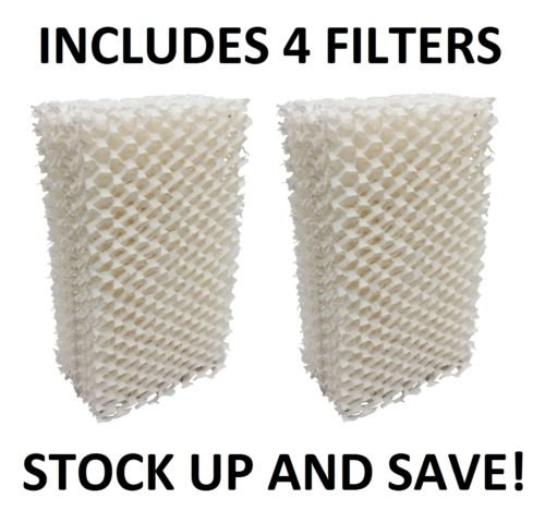 PartsBlast Humidifier Filter for Select Kenmore 758. HDC Series - 4 Pack (Humidifier Filter Kenmore 758 compare prices)