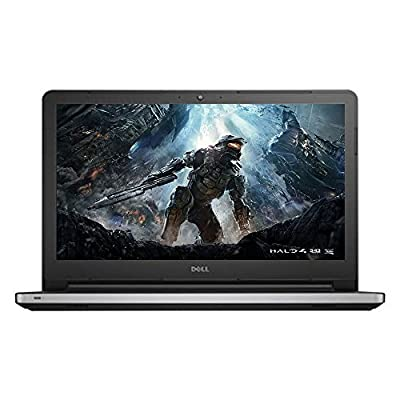 "Latest Dell Inspiron 15.6"" Laptop (Intel Quad Core i7-6700HQ, 16GB RAM, 1TB SSHD(Solid State Hybrid Drive, NVIDIA GeForce GTX 960M, MaxxAudio Sound) Ultral-HD 4k LED Touchscreen Computer Windows 10"