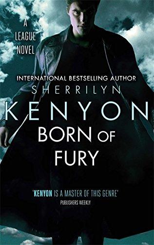 Born Of Fury (League)
