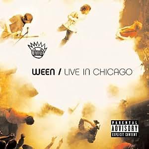 Live In Chicago (Bonus Dvd)