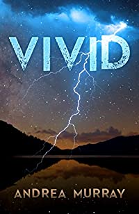 Vivid by Andrea Murray ebook deal