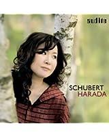 F. Schubert: Wanderer Fantasy & Piano Sonata No. 21
