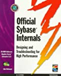 Official Sybase Internals