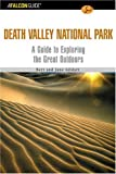 cover of A FalconGuide to Death Valley National Park (Exploring Series)