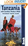 Tanzania (The Bradt Travel Guide) (Br...