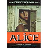 Jan Svankmajer's Alice [DVD] [1988] [US Import] [NTSC]