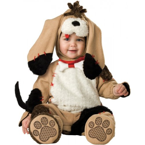 Precious Puppy Costume - Infant Large