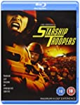 Starship Troopers [Blu-ray] [Import a...