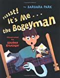 img - for Psssst! It's Me... The Bogeyman book / textbook / text book
