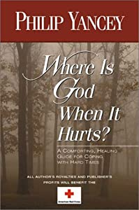 "Cover of ""Where Is God When It Hurts?"""