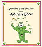 Swee'pea Tales Treasury Volume 1 Activity Book