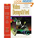 Video Demystified with CDROM